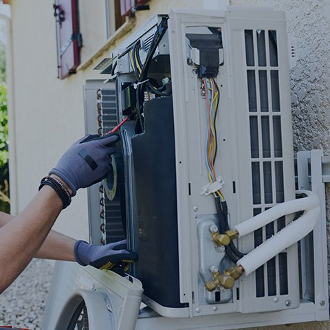 Albany HVAC Repair Services
